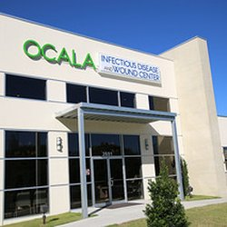 Ocala Infectious Disease and Wound Center - Infectious