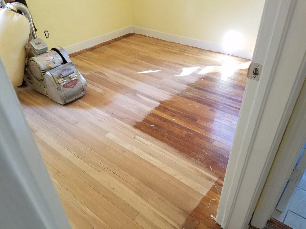 Photos For B M Hardwood Flooring Yelp