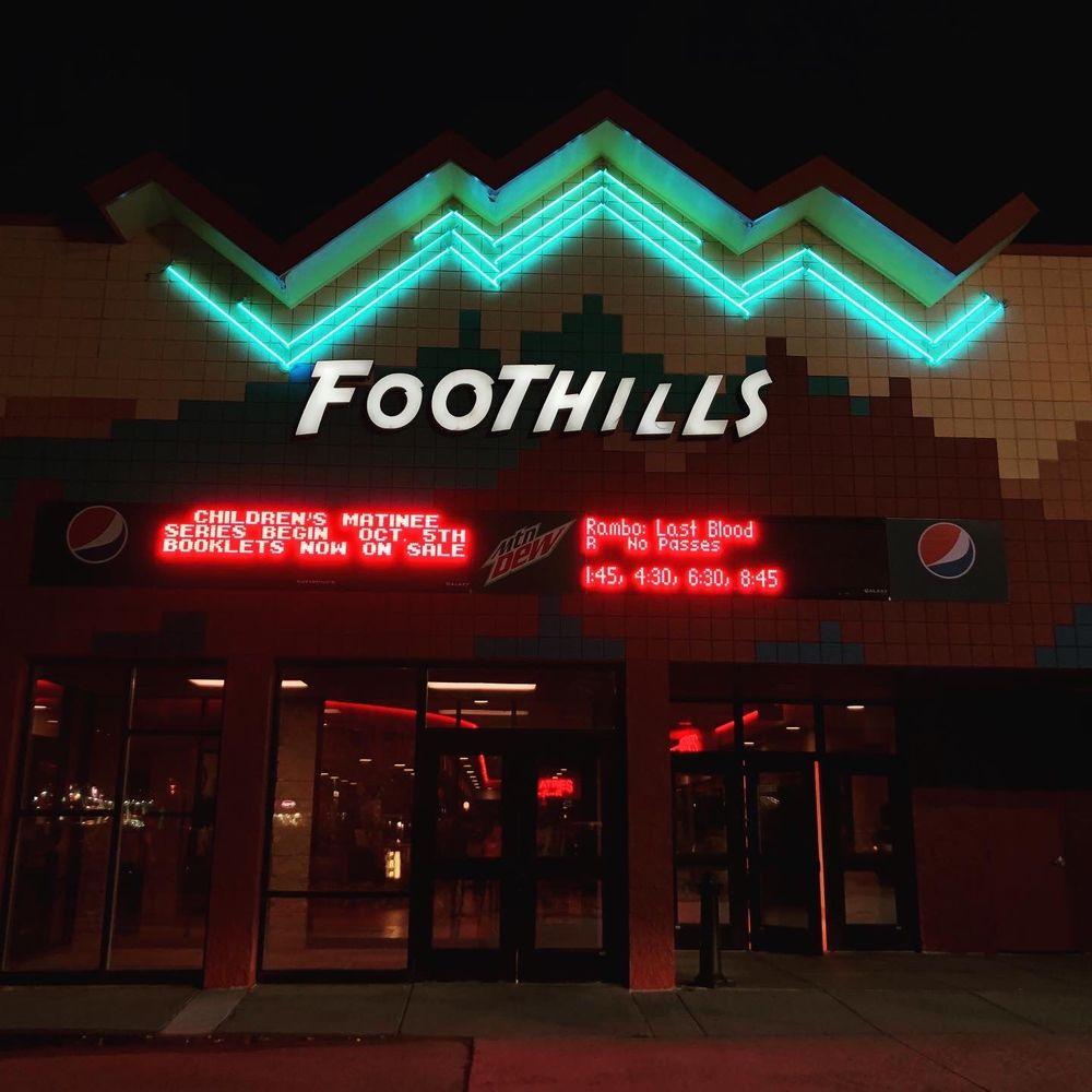 Gillette Theatres: 650 N US Highway 14-16, Gillette, WY