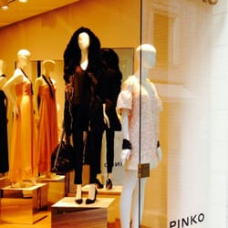 Pinko - Women s Clothing - Via Monte Napoleone 26 2ae6dfe0e02