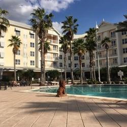 Photo Of Monumental Hotel Orlando Fl United States