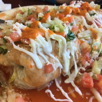 Best Mexican Food In Longview Wa
