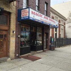 Shoe Repair In Brooklyn Ny