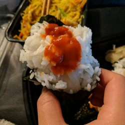 Photo Of Red Ginger Restaurant Melbourne Fl United States The Sushi