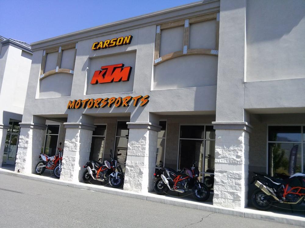 Carson Motor Sports