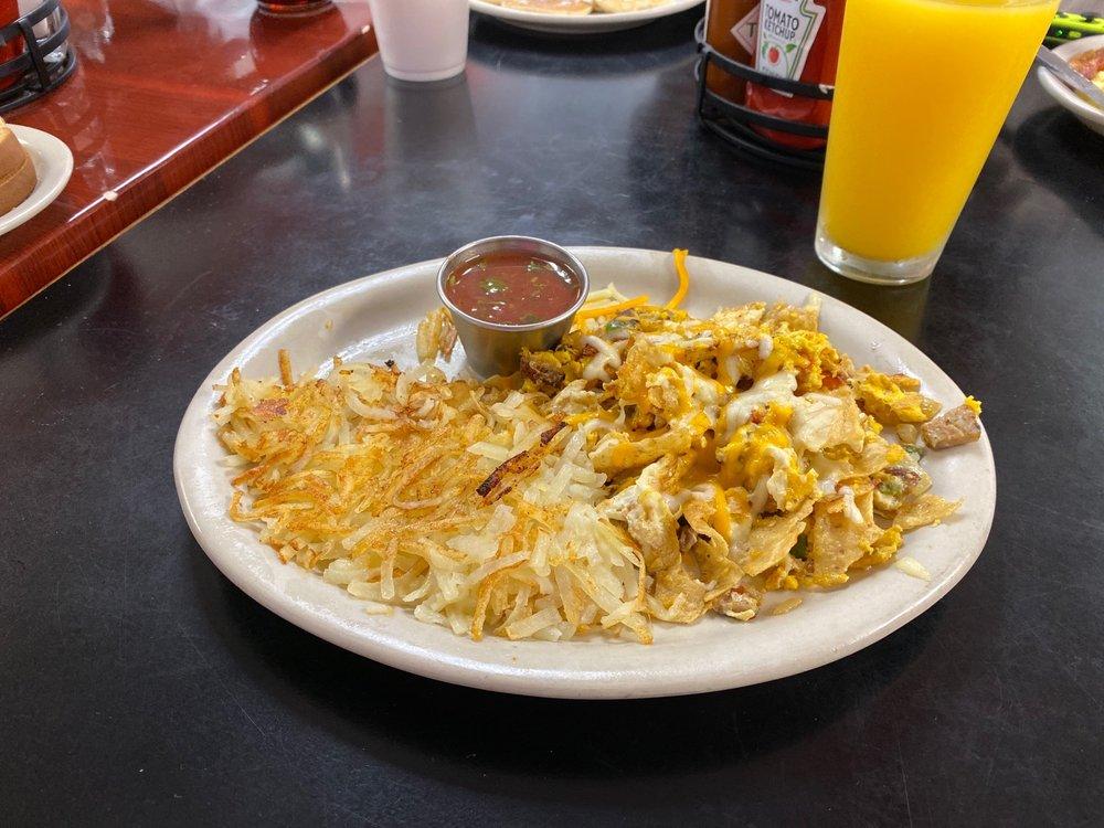 Lily's Cafe: 107 N Butler Dr, Allen, TX