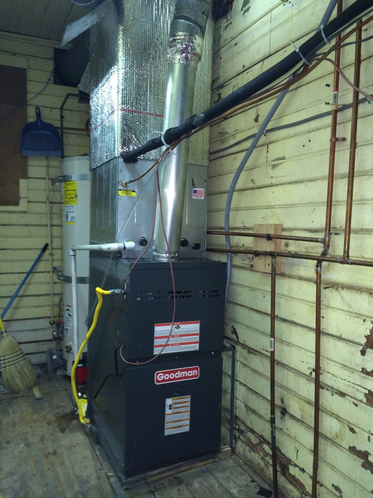 how to clean evaporator coils on furnace