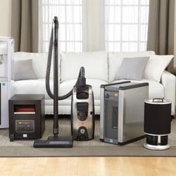 Aerus Electrolux Pasadena 10 Photos Appliances