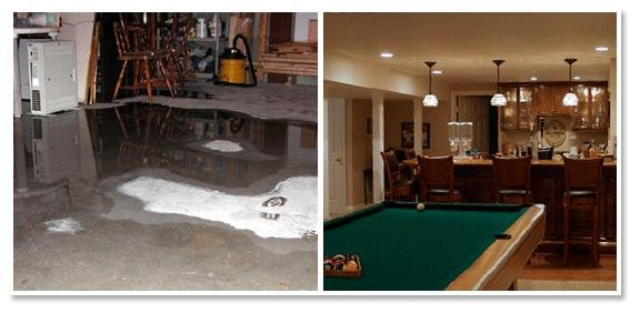 Tri-State Basement Repair: 27188 US Hwy 14, Richland Center, WI