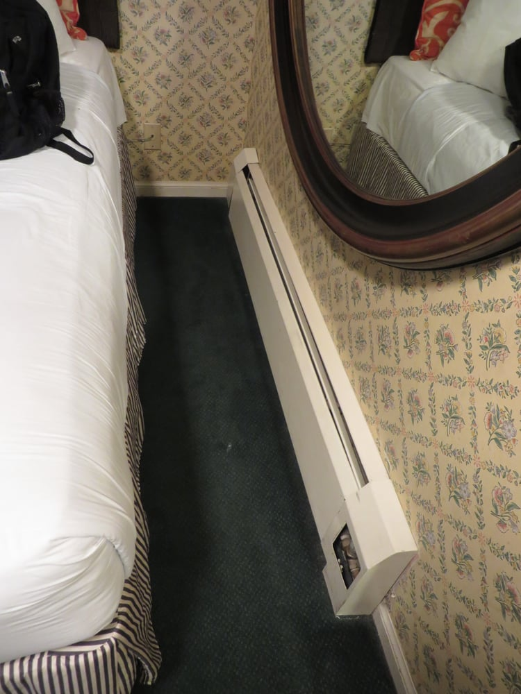 Marina Inn San Francisco Bed Bugs