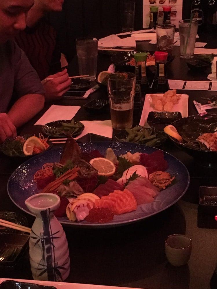Mojos Sushi: 1507 NE Fremont St, Portland, OR