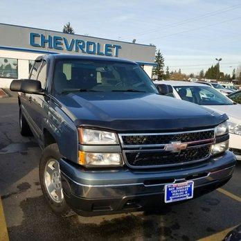 Roy Robinson Chevrolet >> Roy Robinson Chevrolet Marysville Wa Yelp | Autos Post