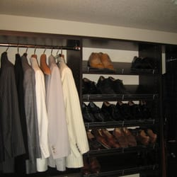 Genial Photo Of Closet Tailors   Folsom, CA, United States