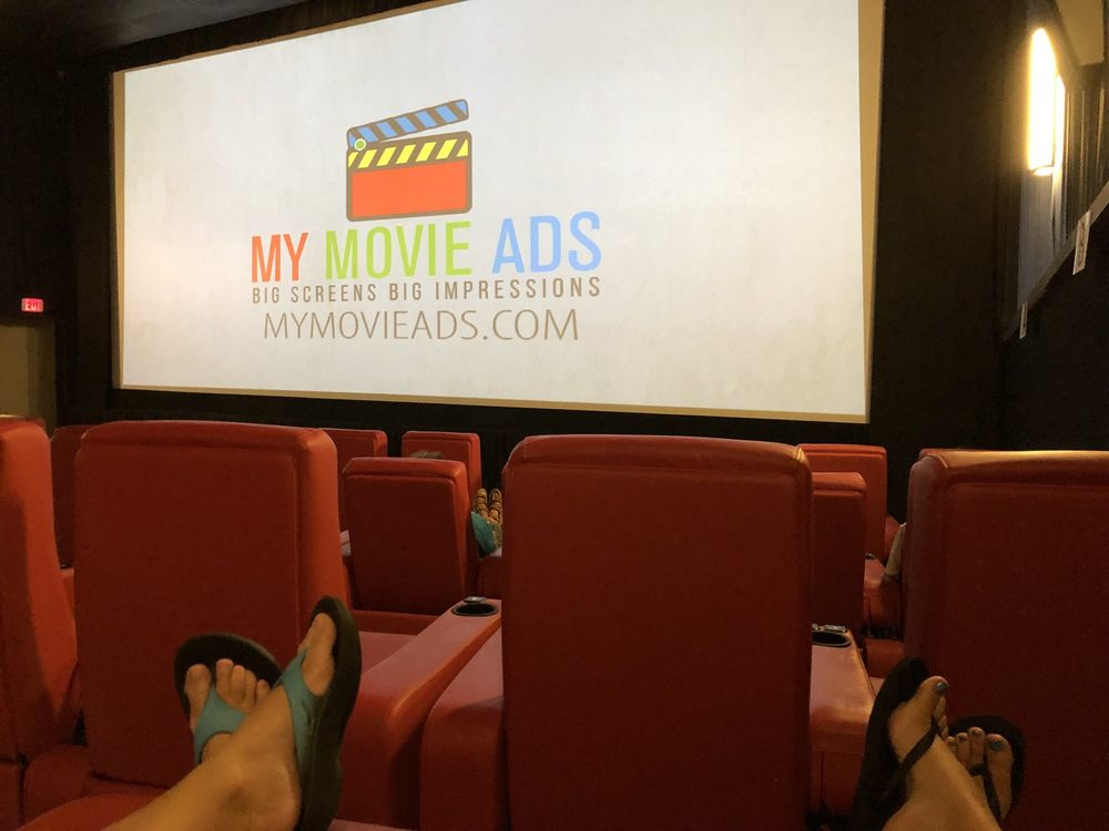 Kailua Cinemas: 1090 Keolu Dr, Kailua, HI
