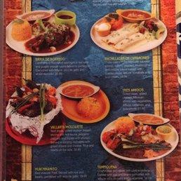Mexican Food Cumberland Ri