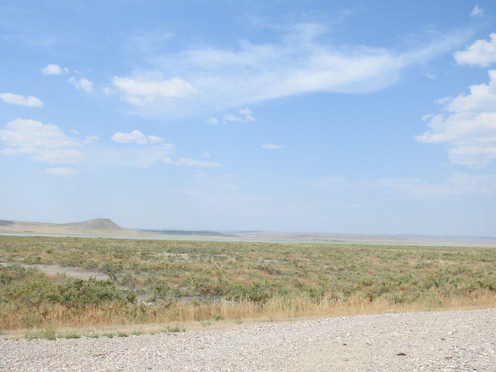 Freezout Lake Wildlife Management Area: US-89, Choteau, MT