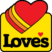 Love's Travel Stop: 350 E Walnut St, Hungerford, TX