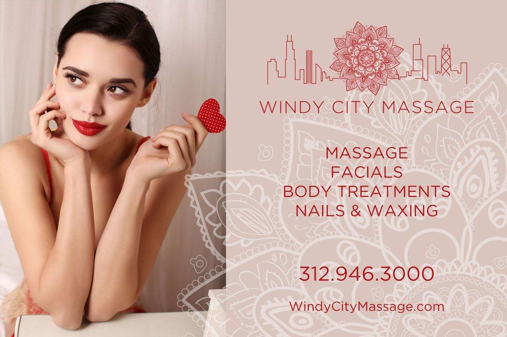 Windy City Massage: Chicago, IL