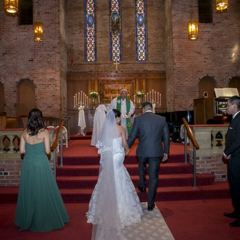 Photo Of First United Methodist Wedding Chapel