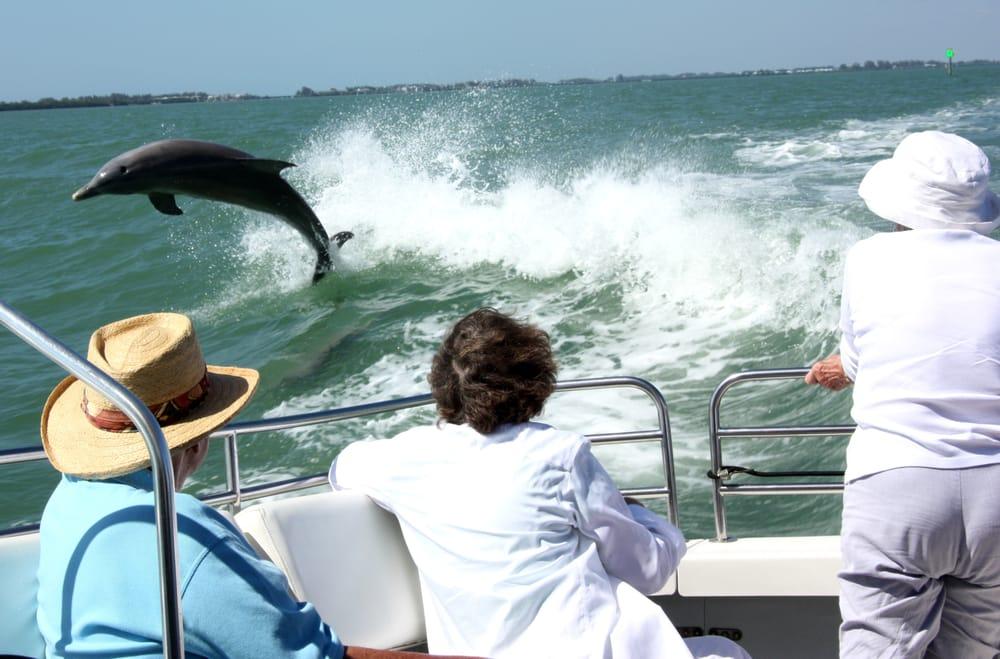 Boca Boat Cruises: 1251 12th St, Boca Grande, FL