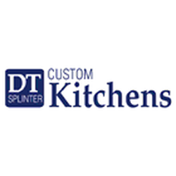 Dt Splinter Custom Kitchens Countertop Installation 1136 Clyde