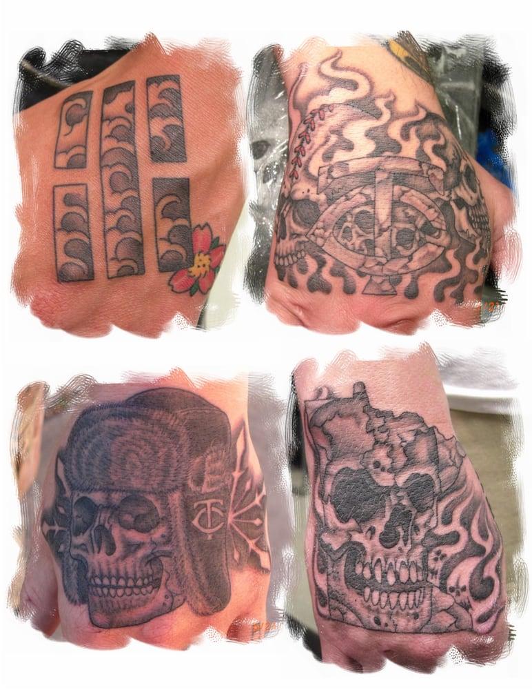 Best Tattoo Shops In Minnesota Tattooimages Biz