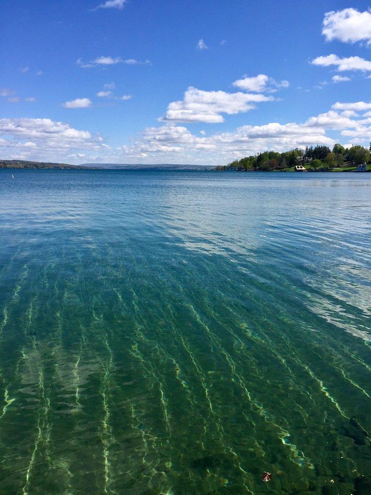 Skaneateles Lake Yelp