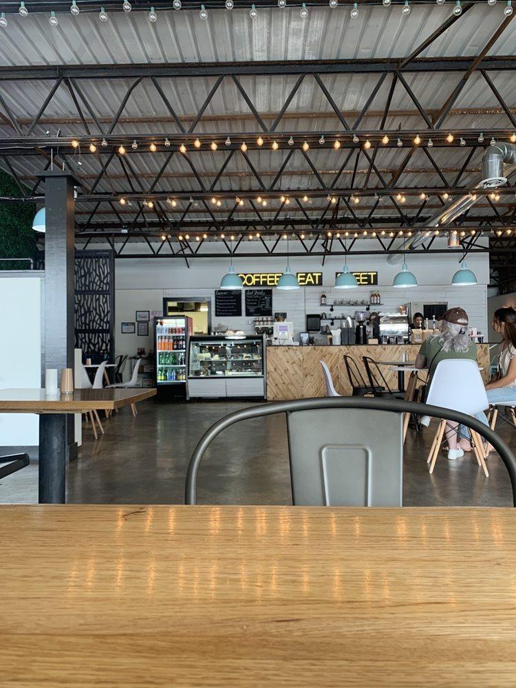 Cactus Coffee: 121 E 2nd St, Colorado City, TX
