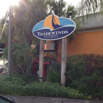 Photo Of Tradewinds Restaurant And Bar Davenport Fl United States Trade Winds