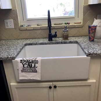 Photo Of Jax Payless Cabinets Jacksonville Fl United States My Custom Sink
