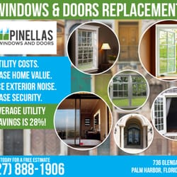 Genial Photo Of Pinellas Windows And Doors   Seminole, FL, United States. Our Ad
