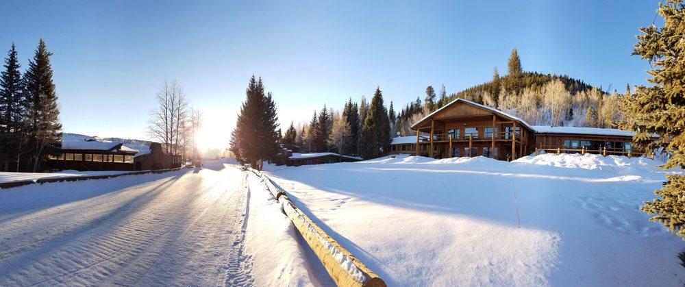 C Lazy U Ranch: 3640 Colorado Hwy 125, Granby, CO