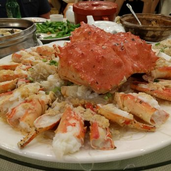 Top Island Seafood Restaurant In Alhambra
