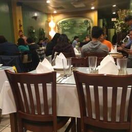 Photo Of Patio Filipino   San Bruno, CA, United States. Fanciest Filipino  Restaurant