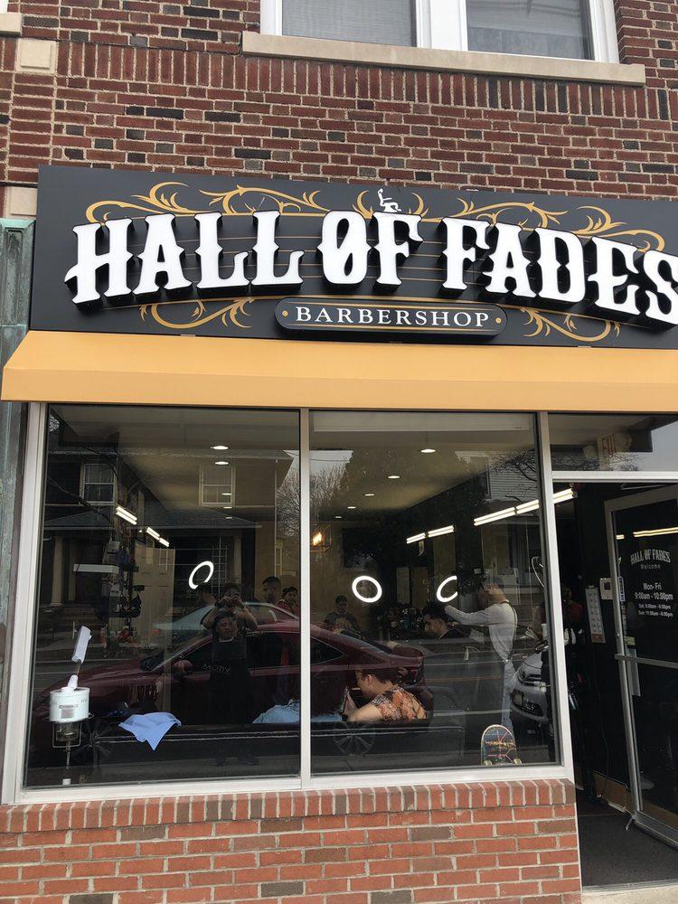 Hall of Fades: 453 Clifton Ave, Clifton, NJ