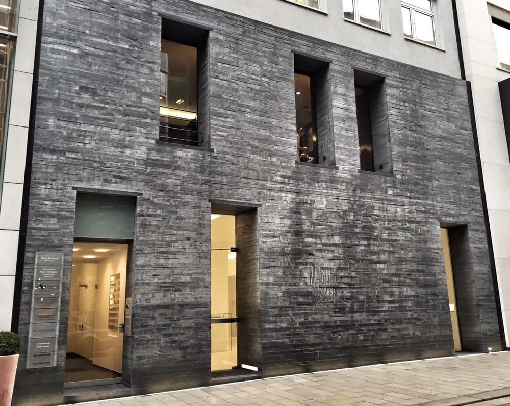 Marlies m ller 21 beitr ge coiffeure neuer wall 61 for Ligne roset hamburg neuer wall