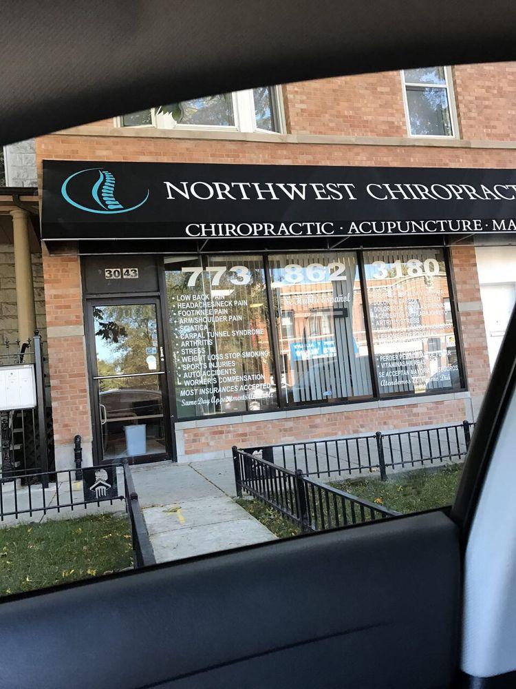 Northwest Chiropractix