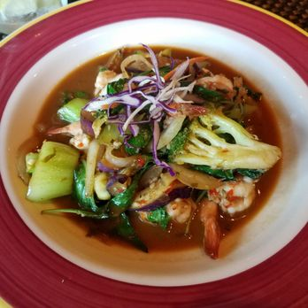 Thai Food Huntington Ny