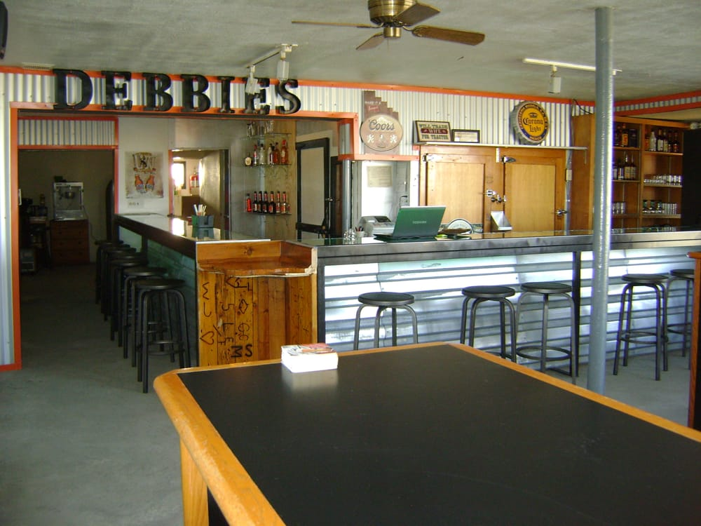Debbie's Junction: 1782 Us Hwy 310, Lovell, WY