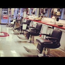 Photo Of Vaughnu0027s Barber Shop   Newark, OH, United States