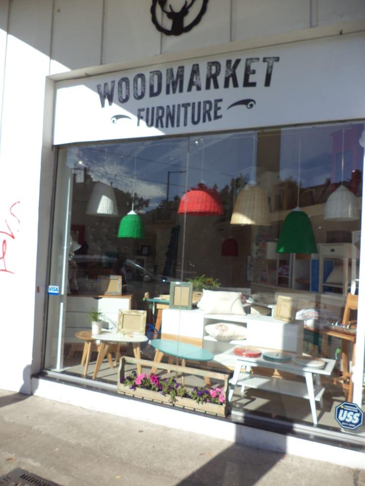 Wood market furniture 10 fotos dise o de interiores for Diseno de interiores buenos aires