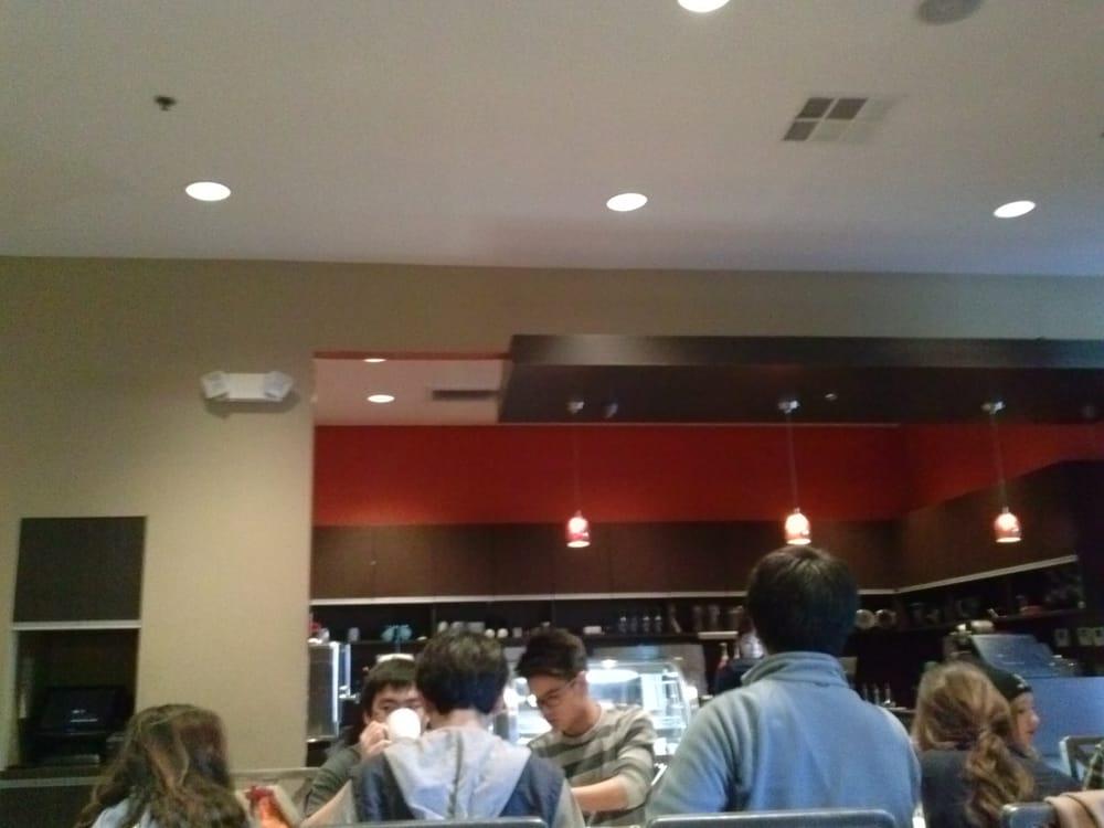 Restaurants Near Jamboree In Irvine