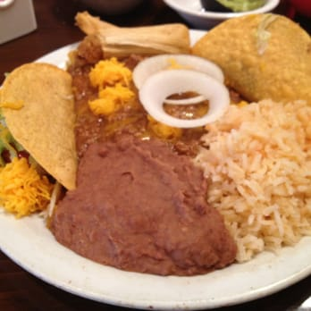 The Mexican Kitchen - 32 Reviews - Mexican - 406 Classic Dr ...