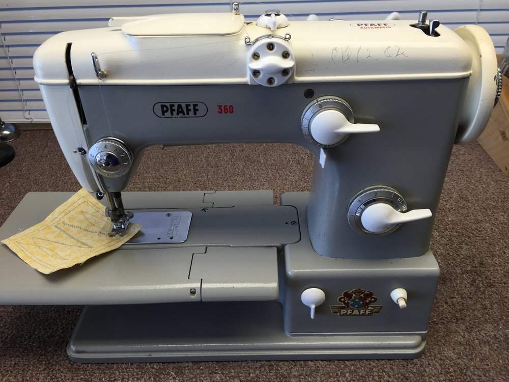 Howell's Sewing Machine Repair 40 Photos Appliances Repair New Sewing Machine Repair Singapore
