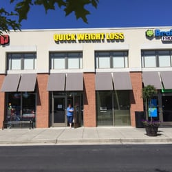 Quick Weight Loss Centers Weight Loss Centers 1810 Cumming Hwy