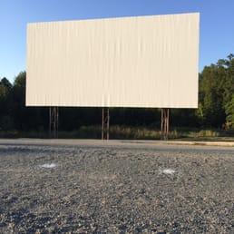 Goochland Drive In Theater Hadensville Va