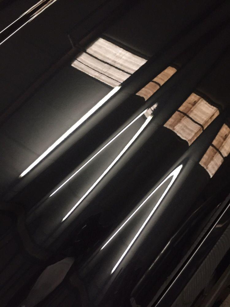 Luxurys Lane Automotive Enhancements: 8091 E 45th St N, Wichita, KS