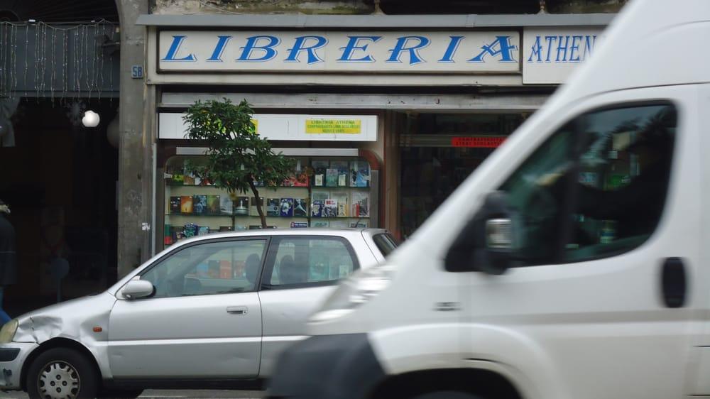 Libreria Athena