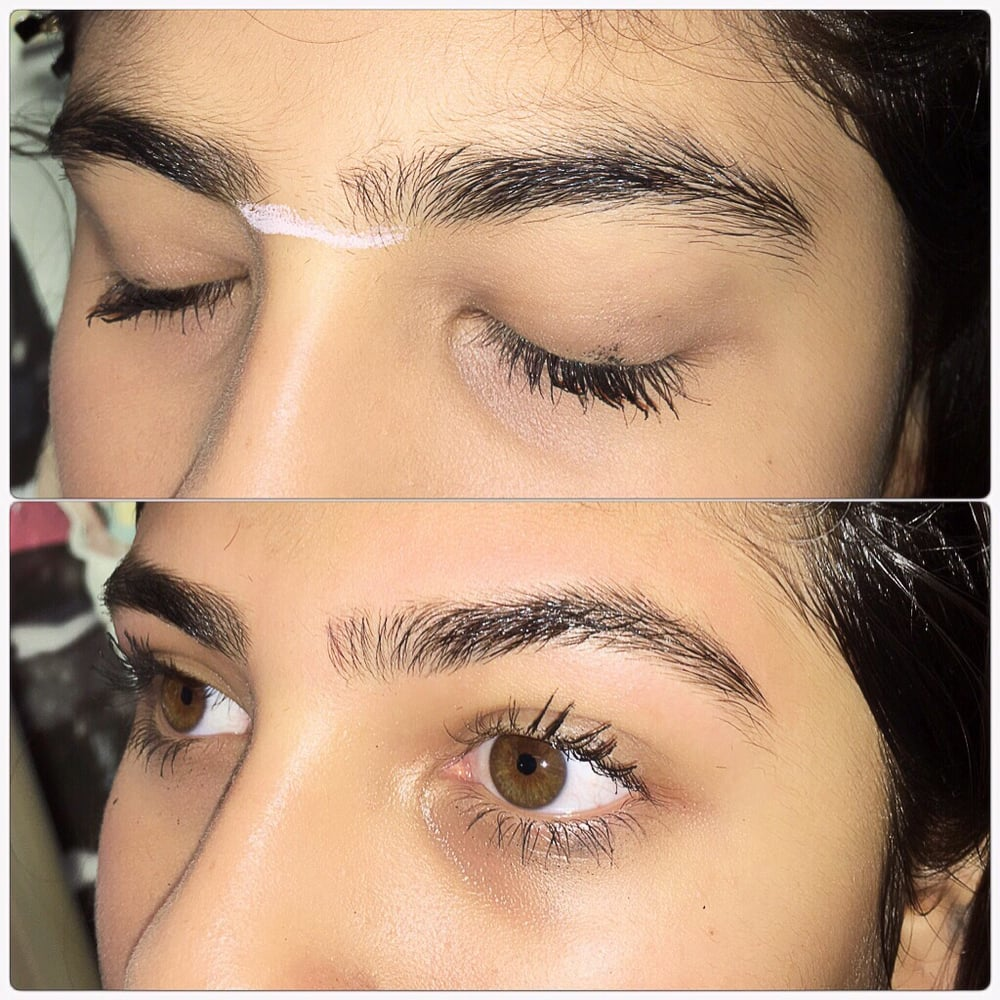 Benefit Brow Bar 18 Reviews Makeup Artists 3010 Bridgepointe