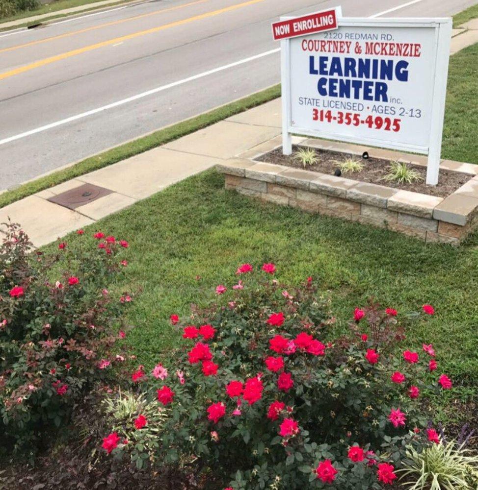 Courtney & McKenzie Daycare Center: 2120 Redman Rd, Saint Louis, MO